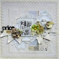 A Project by ErinBlegen from our Scrapbooking Gallery originally submitted 12/26/12 at 06:37 PM