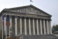 Podcast: Frankreich vor der Parlamentswahl
