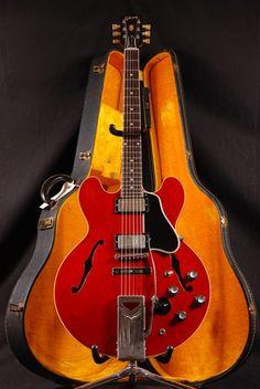 Gibson 1962 Es335 varitone.