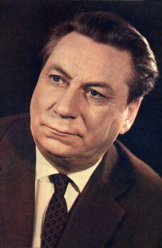 Василий Меркурьев.