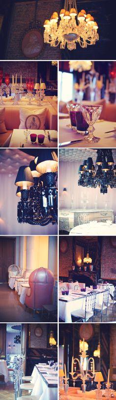 Cristal Room Baccarat 11, place des Etats-Unis 75116 Paris +33 1 40 22 11 10  Du lundi au samedi / Déjeuner : de 12 h 15 à 14 h 15 (12pm-3pm)/ Dîner : de 19 h 15 à 22 h 30 (7:15pm-10:30pm)  http://www.cristalroom.com/  // #paris #restaurant #cristal