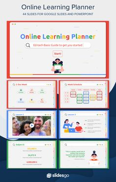 Plan your online lessons with this UX template with cool cartoon illustrations, it is interactive! 100% editable and free! Education Templates, Powerpoint Design Templates, Creative Powerpoint, Keynote Template, Best Presentation Templates, Presentation Design Template, Ppt Design, Graphic Design, Project Smile