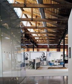 herman miller design center, atlanta