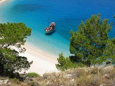 ACHATA BEACH, Karpathos