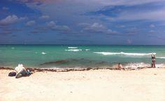 Fort Zachary Taylor  - Key West Beach