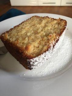 Applesauce Rührkuchen 14 The post Applesauce Sponge appeared first on Dessert Factory. Coffee Recipes, Bread Recipes, Cake Recipes, Dessert Recipes, Desserts, Dinner Recipes, Food Cakes, Sponge Cake, Coffee Cake