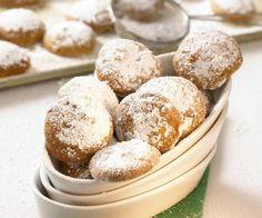 Rezept: Mini-Lebkuchen