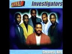 The Investigators - Turn Out The Light