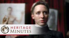 Heritage Minutes: Jennie Trout