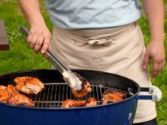 How to Grill Chicken : Food Network - FoodNetwork.com