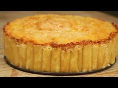 Apple Pie, Food Inspiration, Food Videos, Macaroni, Muffin, Brunch, Food And Drink, Pudding, Pasta