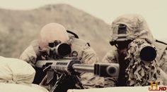 Sniper en Spotter