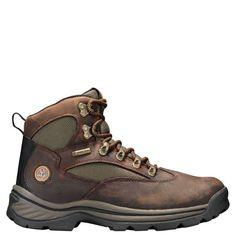 Women's Chocorua Trail Mid Waterproof Hiking Boots