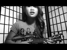 rey ukulele  del lana