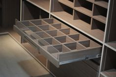 cajon para accesorios Shelving, Sweet Home, Architecture, Closet, Detail, Design, Home Decor, Large Sheds, Houses