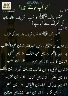 Islamic Information, Interesting Information, Arabi Words, Islamic Knowledge In Urdu, Almighty Allah, Best Islamic Quotes, Allah Names, Learn Islam, Reality Quotes