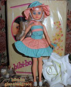 Η bibi-bo είναι όμορφη και γλυκιά σαν ένα λουλούδι! The bibi-bo is beautiful and sweet as a flower! Le bibi-bo est belle et douce comme une fleur! Die Bibi-bo ist schön und süß wie eine Blume!