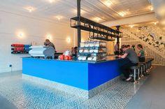 Intelligentsia Logan Square (great coffee bar look and feel)