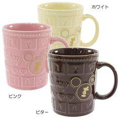 Mickey Mouse Mugs