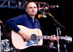 Happy 47th birthday Billy Corgan! Read our 2012 interview where he looks back at Smashing Pumpkins' Mellon Collie and the Infinite Sad...