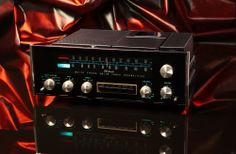 The McIntosh MX-113 was available new from 1971 until 1980 with a selling price of $1,100.00. While all McIntosh components present unmatched value, the MX-113 is one of the best-valued McIntosh component of all time. It incorporates all the major design elements of the C26 preamp and MR74 tuner in a single chassis. With this 5th generation combo component, McIntosh engineers were able to quite successfully combine tuner and preamp.