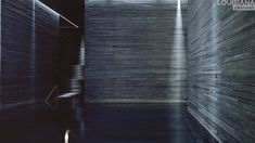 Peter Zumthor: Different Kinds of Silence.