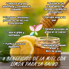 La miel y el limón son dos ingredientes muy utilizados en todo el mundo gracias a su versatilidad y a las propiedades que ambos tienen para la salud y la belleza del cabello y de la piel.