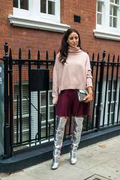 The Street Report: London Fashion Week