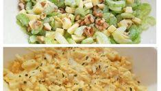 Snelle salades voor bij de BBQ