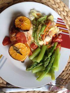 03.06.14 - das London-Planungs-Essen mit der Besten macht mich glücklich! #100happydays