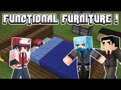 Astonishing 8 Best Minecraft Furniture Images Minecraft Furniture Camellatalisay Diy Chair Ideas Camellatalisaycom