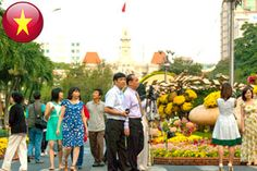 Longer stay for Visa-free #Tourists in #Vietnam..