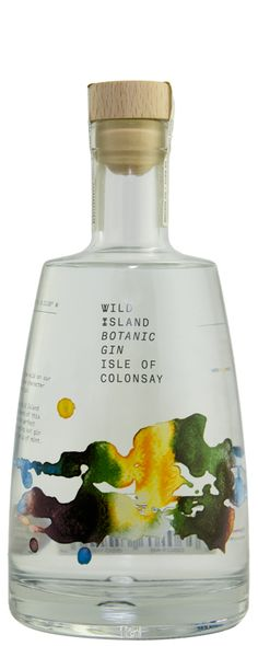 Been to Colonsay but not tried the gin.....honey is amazing though!