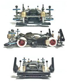 Brocken Gigant - Super FM #TAMIYA #mini4wd #tamiya_indonesia #tamiya_mini4wd Mini 4wd, Hobby Toys, Tamiya, Toys For Boys, Hot Wheels, Pro Builds, Models, Projects, Image