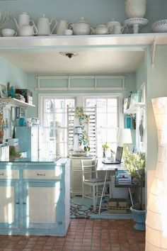 House of Turquoise: Susan Gilmore
