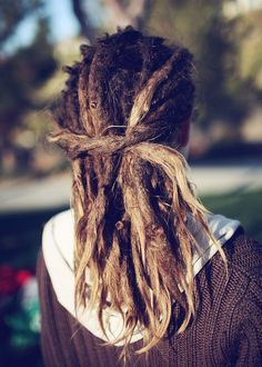 and then ill get dreads and they will look like this