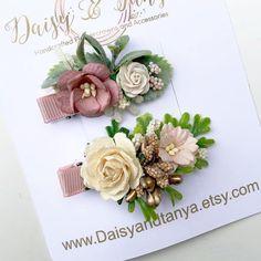 Shop — Daisy & Tanya Bridal Collection, Daisy, Hair Accessories, Place Card Holders, Headbands, Shopping, Head Bands, Margarita Flower, Hair Accessory