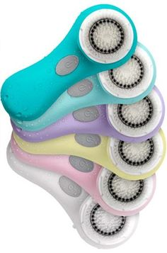 10 Beauty Products That Will Change Your Life: Clarisonic Mia 2 Skin Cleansing System from Adore Beauty.