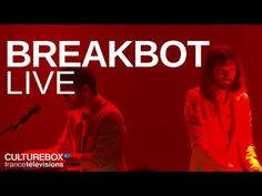 "This is a rare version of famous song by Breakbot, album ""A new french electronic generation"" 2009."