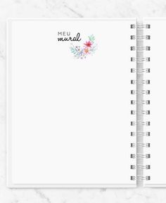 Master Planner - New Roses Brainstorm, Diy Agenda, Planner 2018, Desert Dream, School Organization, Planners, Sketch, Bullet Journal, Study
