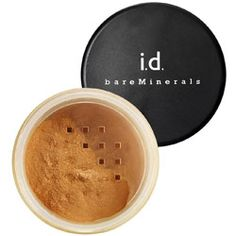 I use this as a bronzer, it has lasted me for years and years as you only need a TINY bit.