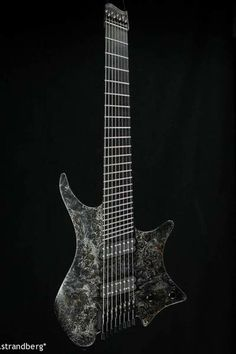 Strandberg Guitar