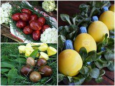 cum vopsim ouale in mod natural Fruit, Vegetables, Natural, Food, Essen, Vegetable Recipes, Meals, Nature, Yemek