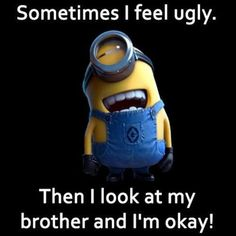Funny Quotes With Pictures & Sayings Minions Quotes Top 370 Funny Quotes With Pictures Sayings vs. Minions is a cooperative board game created by Riot The game was released on October Humor Minion, Funny Minion Memes, Crazy Funny Memes, Minions Quotes, Really Funny Memes, Funny Relatable Memes, Haha Funny, Funny Texts, Funny Jokes