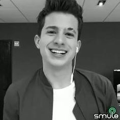 "Listen to CharliePuth perform ""One Call Away"" by Charlie Puth! Download the app to sing it yourself at http://www.smule.com/apps#sing."