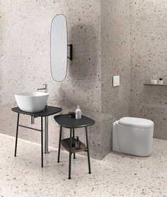 The Plural collection / VitrA / Bathroom Design & Product Design