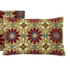 Stella 12 X 18 Pillow Jamie Young Company Accent Pillows Throw Pillows Bedding