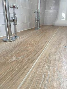 treverktime - wood effect stoneware floors | marazzi | kitchens