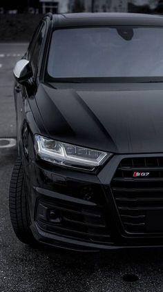 The perfect SQ7