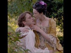 "Outlander Jamie & Claire ""Perfect"""